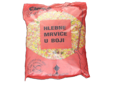 HLEBNE MRVICE MIX 250gr. - 7118 DeBox