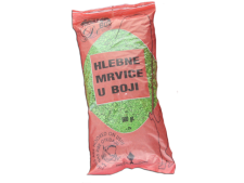 HLEBNE MRVICE ZELENE 500gr. - 7122 DeBox