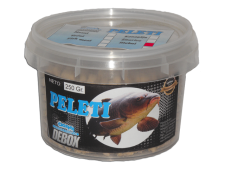 PELETI HLEBNI 250 gr. 6-8mm - 7385 DeBox